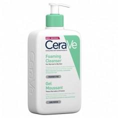 CERAVE FOAMING CLEANSER 1L