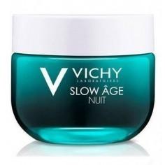 VICHY SLOW AGE NIGHT CREAM 50ml