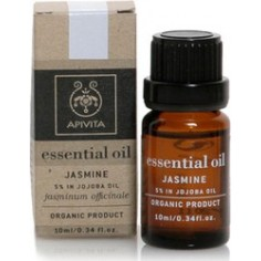 APIVITA ESSENTIAL OIL BIO JASMINE 10ml