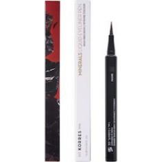 Korres Minerals Eyeliner Pen ΜΠΛΕ 1ml