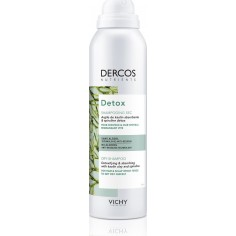DERCOS NUTRIENTS DETOX DRY SHAMPOO 150ml