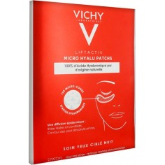 VICHY LIFTACTIV Micro Hyalu Patchs 2τμχ.