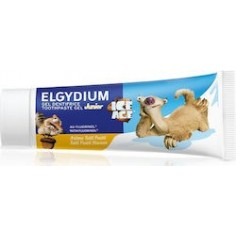 ELGYDIUM ΟΔΟΝΤΟΚΡΕΜΑ KIDS TUTTI FRUTTI Ice Age 50ml