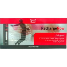 LANES RECHARGE NOW 10x10ml