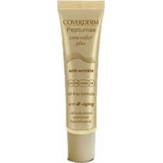 Coverderm Peptumax Concealer Plus Anti-Wrinkle SPF50+ 04 10ml