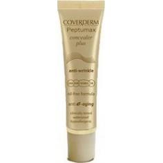 Coverderm Peptumax Concealer Plus Anti-Wrinkle SPF50+ 04 10ml