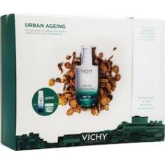 Vichy Promo Slow Age Fluide SPF25 50ml & ΔΩΡΟ Vichy Eau Thermale Spray 50ml & Vichy Masque Mineral Desalterant 15ml