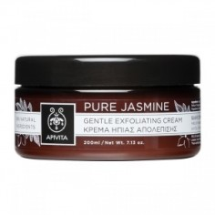 APIVITA PURE JASMINE FACE SCRUB 200ml