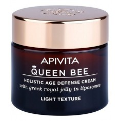 APIVITA QUEEN BEE HOLISTIC AGE DEFENSE Day Cream Light 50ml