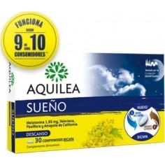 AQUILEA SUENO 30 TABLETS