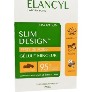 ELANCYL Slim Design Firm 60caps