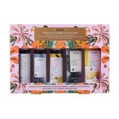 KORRES Tropical Garden Collection 5 προϊόντα