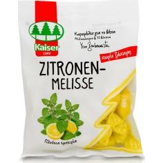 Kaiser Zitronen-Melisse Καραμέλες 60g