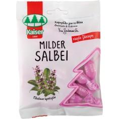 KAISER Salbe Milder Salbei Καραμέλες 60gr