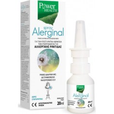 POWER ALERGINAL Spray 20ml
