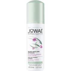 JOWAE MOUSSE MICELLAIRE NETTOYANTE 150ml