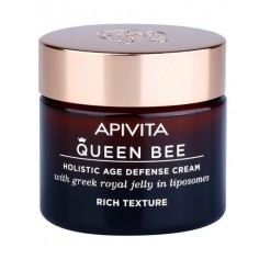 APIVITA QUEEN BEE HOLISTIC AGE DEFENSE Day Cream Riche 50ml