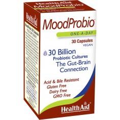 HEALTH AID MOODPROBIO 30caps