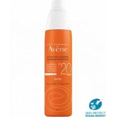 AVENE SUN Spray 20spf 200ml