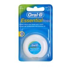 ORAL-B ΝΗΜΑ EssentialFloss Οδοντικό Νήμα Mint 50m
