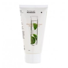 KORRES STYLING GEL FOR NORMAL HOLD 150ml