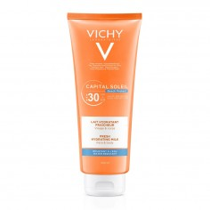 VICHY SUN CAPITAL BODY Family Lait 30spf 300ml