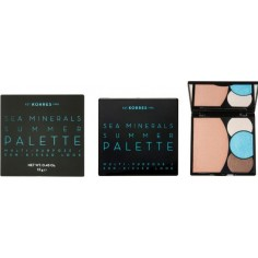 Korres Sea Minerals Summer Palette Blue Waters 13gr