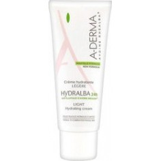 ADERMA HYDRALBA 24h Hydrating Light  Cream 40ml