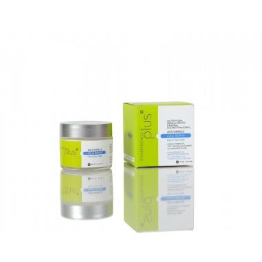 PANTHENOL PLUS Aqua Repair Anti-wrinkle Face Cream 50ml