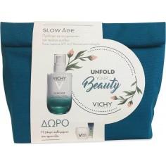 VICHY Promo Slow Age Fluid SPF25&Δώρο Slow Age Night 15ml&Mineral 89 4ml