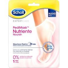 DR. SCHOLL  Pedi Mask 0% (ΧΩΡΙΣ ΑΡΩΜΑ)