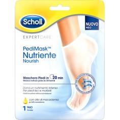 Dr.Scholl PediMask Nutriente Nourish 2τμχ