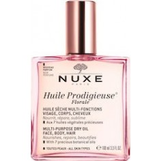 NUXE HUILE PRODIGIEUSE  DRY OIL Floral 100ml