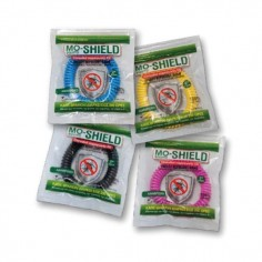 Menarini MO-SHIELD Insect Repellent Band Αντικουνουπικό Βραχιόλι 1τμχ