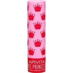 APIVITA LIP CARE BIO-ECO BEE PRINCESS 4,4gr