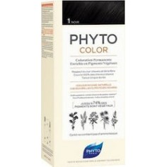 Phyto Phytocolor 1.0 Μαύρο