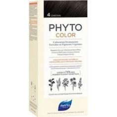 Phyto Phytocolor 4.0 Καστανό