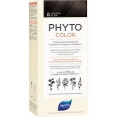 Phyto Phytocolor 5.0 Καστανό Ανοιχτό