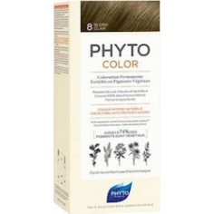 Phyto Phytocolor 8.0 Ξανθό Ανοιχτό