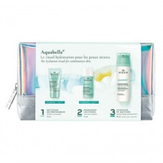 NUXE Set Aquabella The Hydration Ritual For Combination Skin