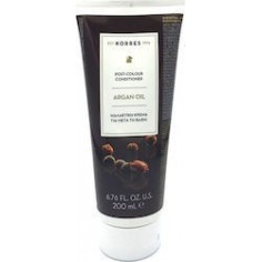 Korres Argan Oil Post Colour Conditioner 200ml