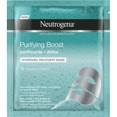 Neutrogena Purifying Boost The Detoxifier Hydrogel 30ml