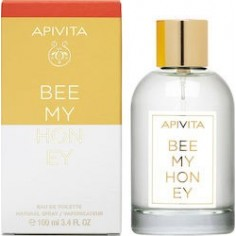 APIVITA Bee My Honey Eau de Toilette 100ml