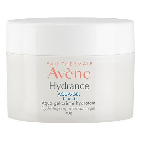AVENE Hydrance Aqua Hydratant Gel - Cream 100ml