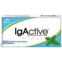 IGACTIVE MINT 20 pastilles