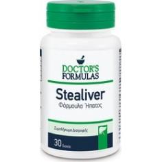 DOCTORS FORMULAS STEALIVER 30 tablets