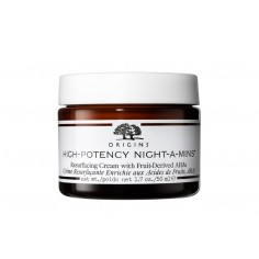 ORIGINS High Potency Night Cream with Fruit-Derived AHA 50ml