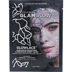 Glamglow Glowlace Radiance Boosting Hydration Sheet Mask 1τμχ