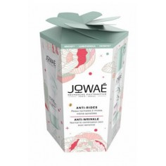 JOWAE Creme Legere Lissante Antirides 40ml & ΔΩΡΟ Eau de Soin Hydratante 50ml