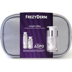 FREZYDERM PROMO PACK Instant Lifting Serum 15ml ΜΕ ΔΩΡΟ Neck Contour Cream 15ml & Eye Cream 5ml
